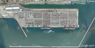 Interrogazione su porto di Voltri