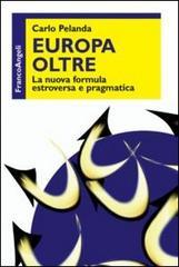 """Presentazione del libro di Carlo Pelanda: """"Europa oltre – La nuova formula estroversa e pragmatica"""""""