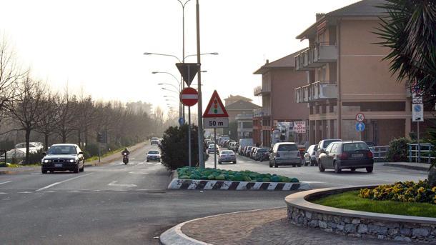 Risposta all'interrogazione sul progetto di prolungamento di Viale Kasman tra Chiavari, Lavagna, e Cogorno