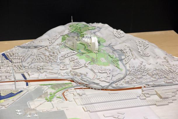 Interrogazione su Calatrava e progetto collegamento Erzelli