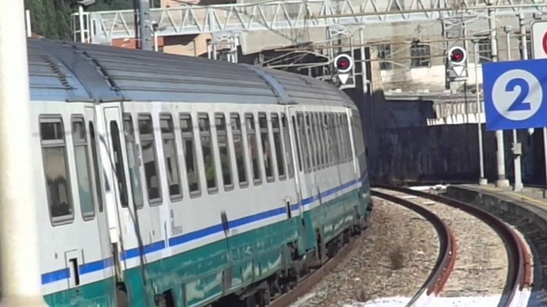 Risposta all'interrogazione sulle tariffe dei treni pendolari sulla tratta Genova-Milano